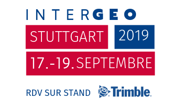 Salon INTERGEO